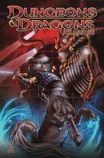 Dungeons & Dragons Classics : Volume 2 - Jan Duursema