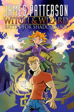 Witch & Wizard : Battle for Shadowland Volume 1 - Victor Santos