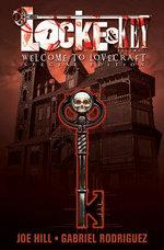 Locke & Key : Welcome to Lovecraft - Gabriel Rodriguez
