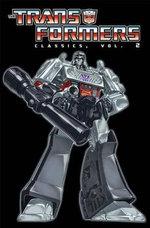 Transformers Classics : Volume 2 - Don Perlin