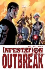 Infestation : Outbreak - David Messina