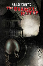 H.P. Lovecraft's The Dunwich Horror - Menton Matthews, III