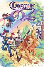 Dorothy of OZ Prequel - Denton J. Tipton