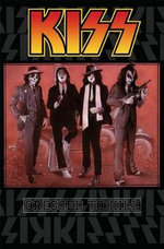 Kiss : Volume 1 - Jamal Igle