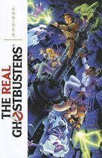The Real Ghostbusters Omnibus : Volume 1 - James Van Hise