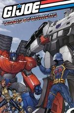 G.I. Joe/Transformers : Volume 2 - Mike S. Miller