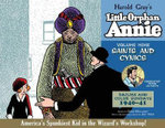 Complete Little Orphan Annie : Saints and Cynics v. 9 - Harold Gray