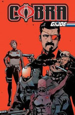 G.I. Joe : Cobra: Oktober Guard - Mike Costa