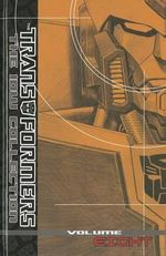 Transformers : The IDW Collection: Volume 8 - Andy Lanning