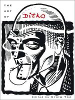 The Art of Steve Ditko - Steve Ditko