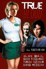 True Blood : All Together Now Volume 1 - David Messina
