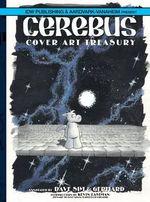 Dave Sim's Cerebus : Cover Art Treasury -