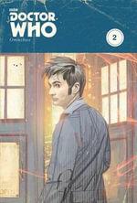 Doctor Who Omnibus - Tony Lee