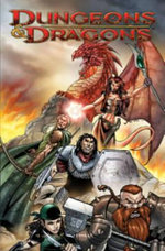 Dungeons & Dragons : Fell's Five - Vicente Alcazar