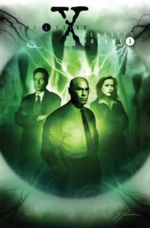 X-Files Classics : Volume 3 - John Rozum