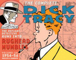 Complete Chester Gould's Dick Tracy : Volume 16 - Chester Gould