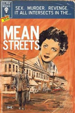 Mean Streets - Kevin Colden