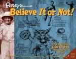 Ripley's Believe It or Not! : Original Classic Cartoons Volume 1 - Robert Ripley