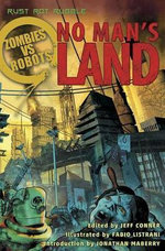 Zombies vs Robots : No Man's Land - Bobby Nash