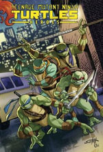 Teenage Mutant Ninja Turtles Heroes Collection - Paul Allor