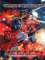 Transformers Legacy : The Art of Transformers Packaging - Jim Sorenson