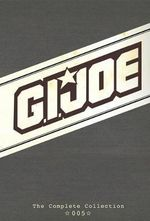G.I. Joe : The Complete Collection Volume 5 - Rod Whigham