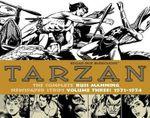 Tarzan : Complete Russ Manning Newspaper Strips (1971-1974) Volume 3 - Russ Manning