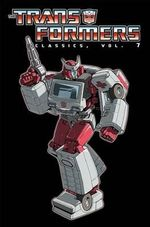 Transformers Classics : Volume 7 - Andrew Wildman