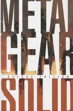 Metal Gear Solid : Deluxe Edition - Kris Oprisko