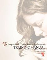 Prayer and Crisis Referral Network - David Morrison