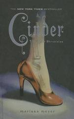 Cinder : Lunar Chronicles - Marissa Meyer