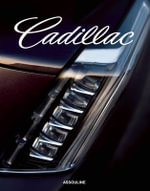 Cadillac : 110 Years - Assouline