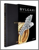 Bulgari Serpenti Collection - Marion Fasel