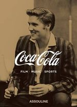 Coca Cola Slipcase Set of 3 : Film, Music, Sports - Ridley Scott