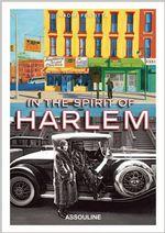 In the Spirit of Harlem - Naomi Fertitta