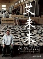 Ai Weiwei - Cristina Carrillo De Albornoz Fisac