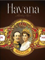 Havana Legendary Cigars - Charles Del Todesco