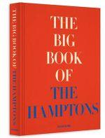 The Big Book of the Hamptons - Assouline