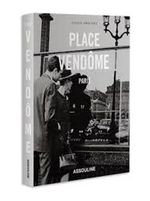 Place Vendome - Alexis Gregory