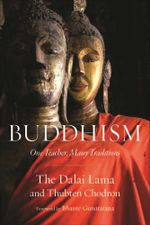 Buddhism : One Teacher, Many Traditions - Dalai Lama