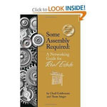 Some Assembly Required A Networking Guide for Real Estate - Thom Singer