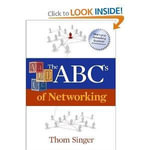 The ABC's of Networking - Thom Singer