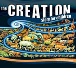 The Creation Story for Children - David Haidle