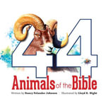 44 Animals of the Bible - Nancy Johnson