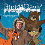 Buddy Davis' Cool Critters of the Ice Age - Buddy Davis