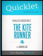 Quicklet - The Kite Runner - The Quicklet Team