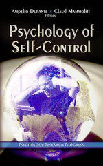 Psychology of Self-Control