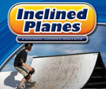 Inclined Planes : Simple Machines - Katie Marsico