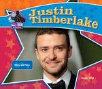 Justin Timberlake : Famous Entertainer - Sarah Tieck