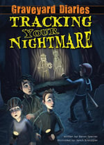 Tracking Your Nightmare : Book 1 - Baron Specter
